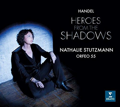 Händel: Heroes From The Shadows (CD)