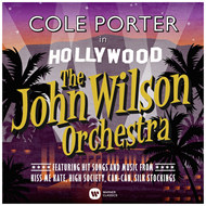 Cole Porter In Hollywood (CD)