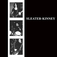 Sleater-Kinney (Remastered) (CD)