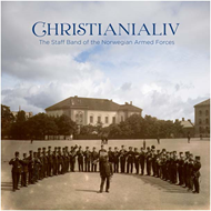 Christianialiv - Works From Norway's Golden Age Of Wind Music (SACD-Hybrid + Pure Audio Blu-ray)