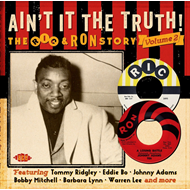 Ain't It The Truth - The Ric & Ron Story Vol. 2 (CD)