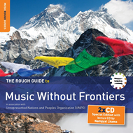 The Rough Guide To Music Without Frontiers (2CD)