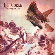 The Curse Of Love (CD)