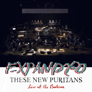 Expanded - Live At The Barbican (CD)
