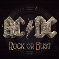 Produktbilde for Rock Or Bust (CD)