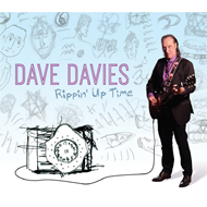 Rippin' Up Time (CD)