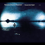 Suspended Night (CD)