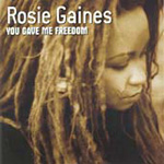 You Gave Me Freedom (CD)