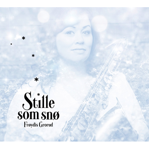 Stille Som Snø (CD)