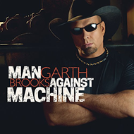 Man Against Machine (CD)