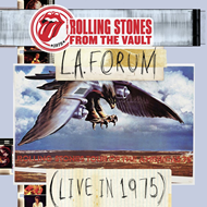 From The Vault: L.A. Forum - Live In 1975 (2CD+DVD)