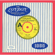 The London American Label Year By Year - 1965 (CD)