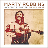 Produktbilde for 20th Century Drifter - The MCA Years (2CD)