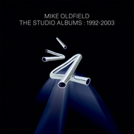 The Studio Albums 1992-2003 (8CD)