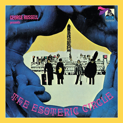 George Russell Presents The Esoteric Circle (CD)
