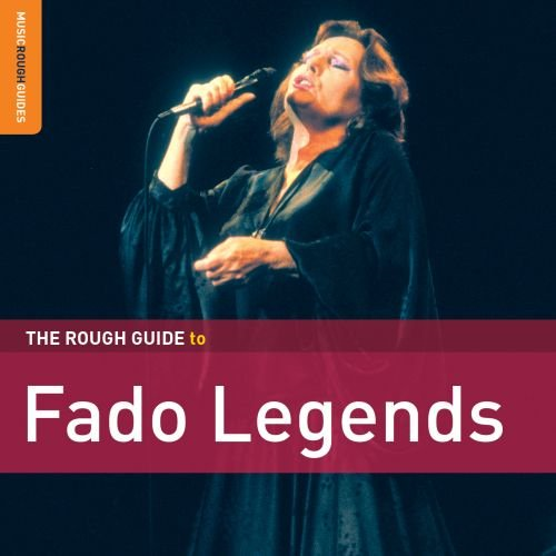 The Rough Guide To Fado Legends (2CD)