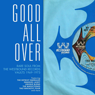 Good All Over: The Westbound Sound - Detroit Soul 1969-1975 (CD)