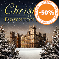 Produktbilde for Christmas At Downton Abbey (2CD)