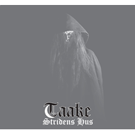 Stridens Hus - Limited Digipack Edition (CD)