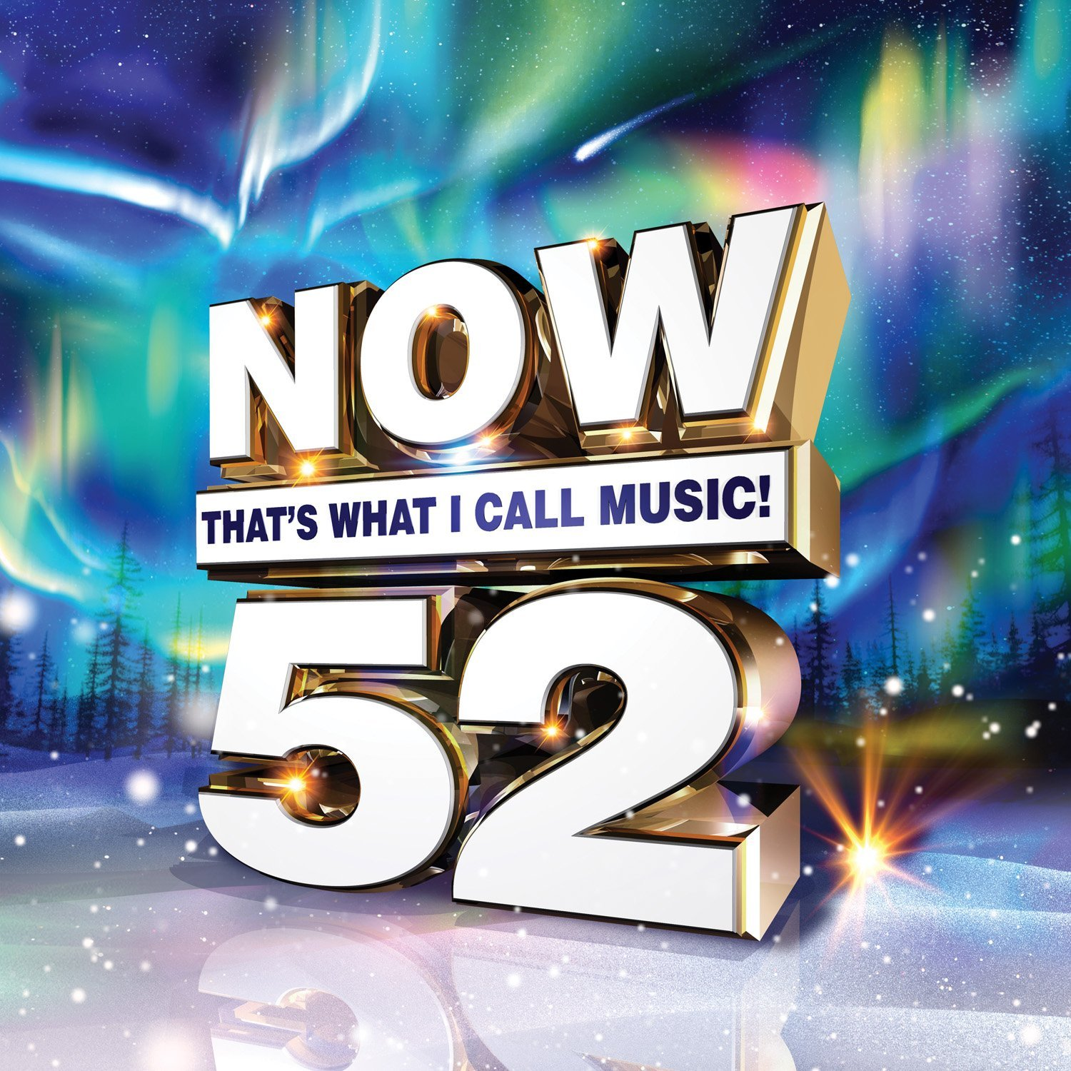 Now 52: Now That's What I Call Music!
