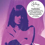 Turning (m/DVD) (CD)