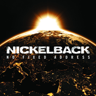 No Fixed Address (CD)