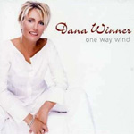 One Way Wind (CD)