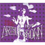 Fire! - The Story Of Arthur Brown (2CD)