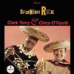 Spanish Rice (CD)