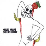 Milk Man (CD)