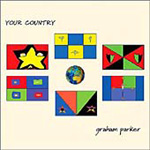 Produktbilde for Your Country (CD)