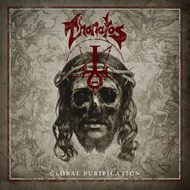 Global Purification - Limited Edition (m/MP3) (CD)
