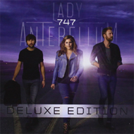 747 - Deluxe Edition (CD)