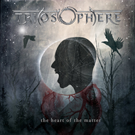 The Heart Of The Matter (CD)