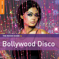 The Rough Guide To Bollywood Disco (2CD)