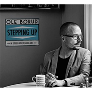 Stepping Up (CD)