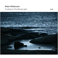 Trusting In The Rrising Light (CD)