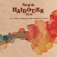 Produktbilde for Of Lovers, Gamblers And Parachute Skirts (CD)