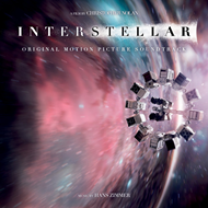 Interstellar (CD)