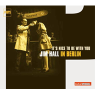 It's Nice To Be With You (CD)