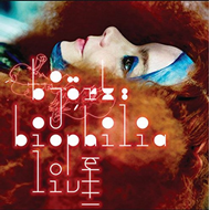 Biophilia Live (2CD+Blu-ray)