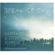 Produktbilde for Break Of Day (CD)