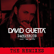 Dangerous Feat. Sam Martin - Remixes EP (CD)
