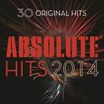 Absolute Hits 2014 (2CD)