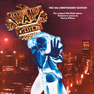 WarChild - The 40th Anniversary Edition (CD)