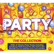 Party - The Collection (3CD)
