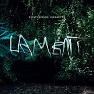 Lament (CD)