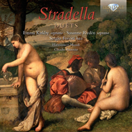 Produktbilde for Stradella: Duets (CD)