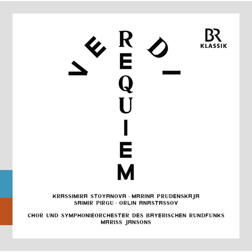 Verdi: Requiem Live In Munich (2CD)
