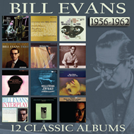 Produktbilde for 12 Classic Albums 1956-1962 (6CD)